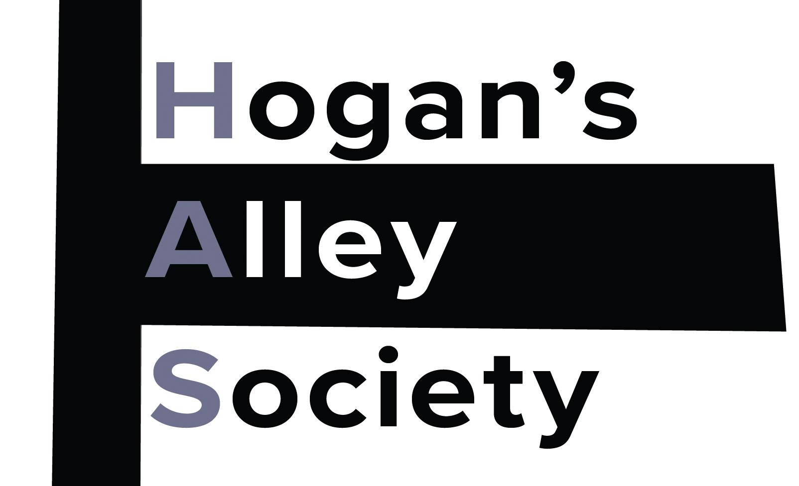 Hogan's Alley Society